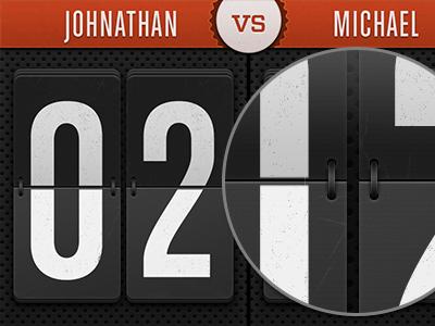 Score vs2