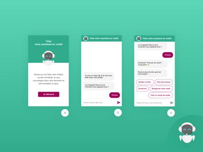 Loan Chatbot