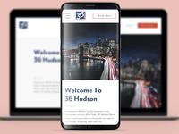 36 Hudson Mobile