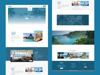 Maui Beach Hotel Homepage