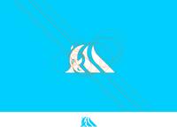 Shark Wave Logo