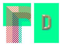36days D letter