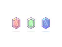 Precious Stones II