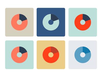 Loading Icon / Color Exploration