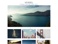 Vessel theme0000