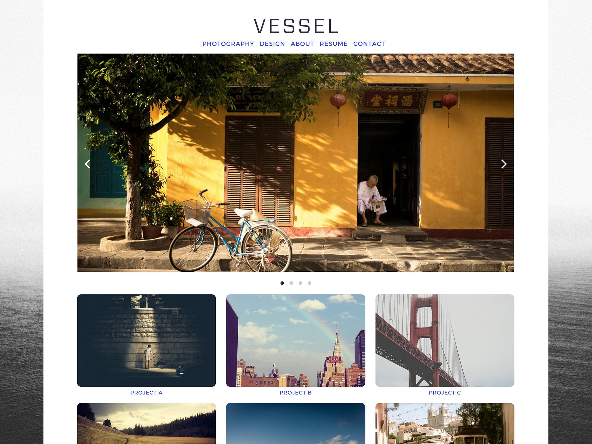 Vessel theme0003