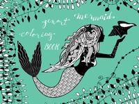 Mermaid Zenart