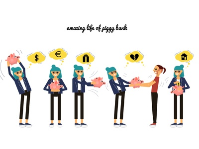Piggy Bank 2