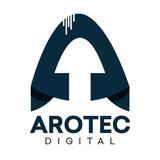 Arotec - UI/UX Design Studio