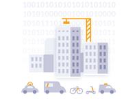 Mobility Platform - Achieve