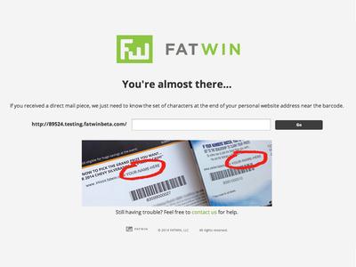 FATWIN Interim Page