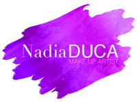 Make Up Artist Brand Identity