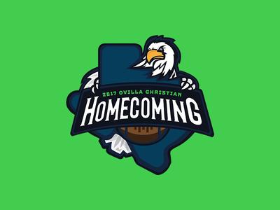 Eagle Homecoming