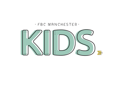 FBC Manchester Kids Logo Option 2