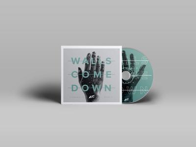 LC Worship Album Cover