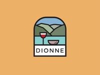 Dionne Logo