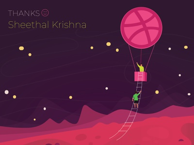 Thanks for inviting..... sheethal krishna