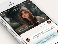 Couple App iOS 7