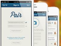 Pair App