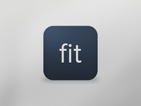 Fit Icon