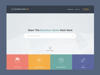 Business Name Hub