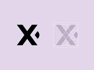 Logo Symbol for Eye Clinic clinic eye symbol minimal logo branding