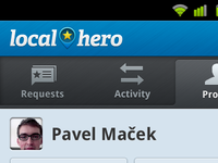 LocalHero Android