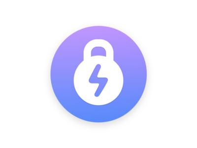 Deadbolt app icon