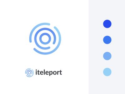 iteleport rebrand