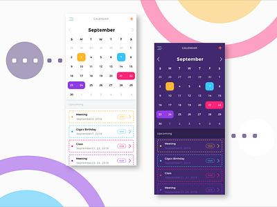 New Shot - 11/24/2018 at 07:20 AM skech ux icon app design ios ui