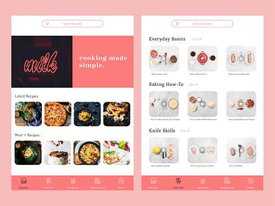 basically dribbble 01 ux ui type icon web logo typography design branding app