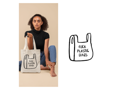Nada - Zero waste webdesign web illustrator illustration ux ui typography type design logo branding