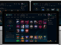 League of Legends: New Collections