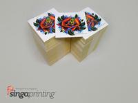 printing sticker