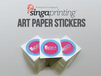 Online Stickers Singapore
