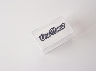 Custom Sticker Label