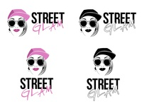 Logo Streetglam shop