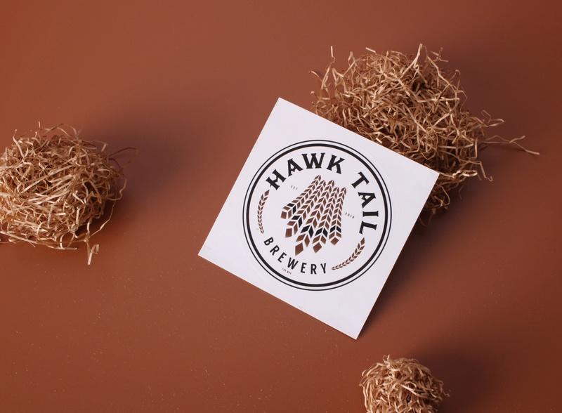 Custom Stickers stickers design branding