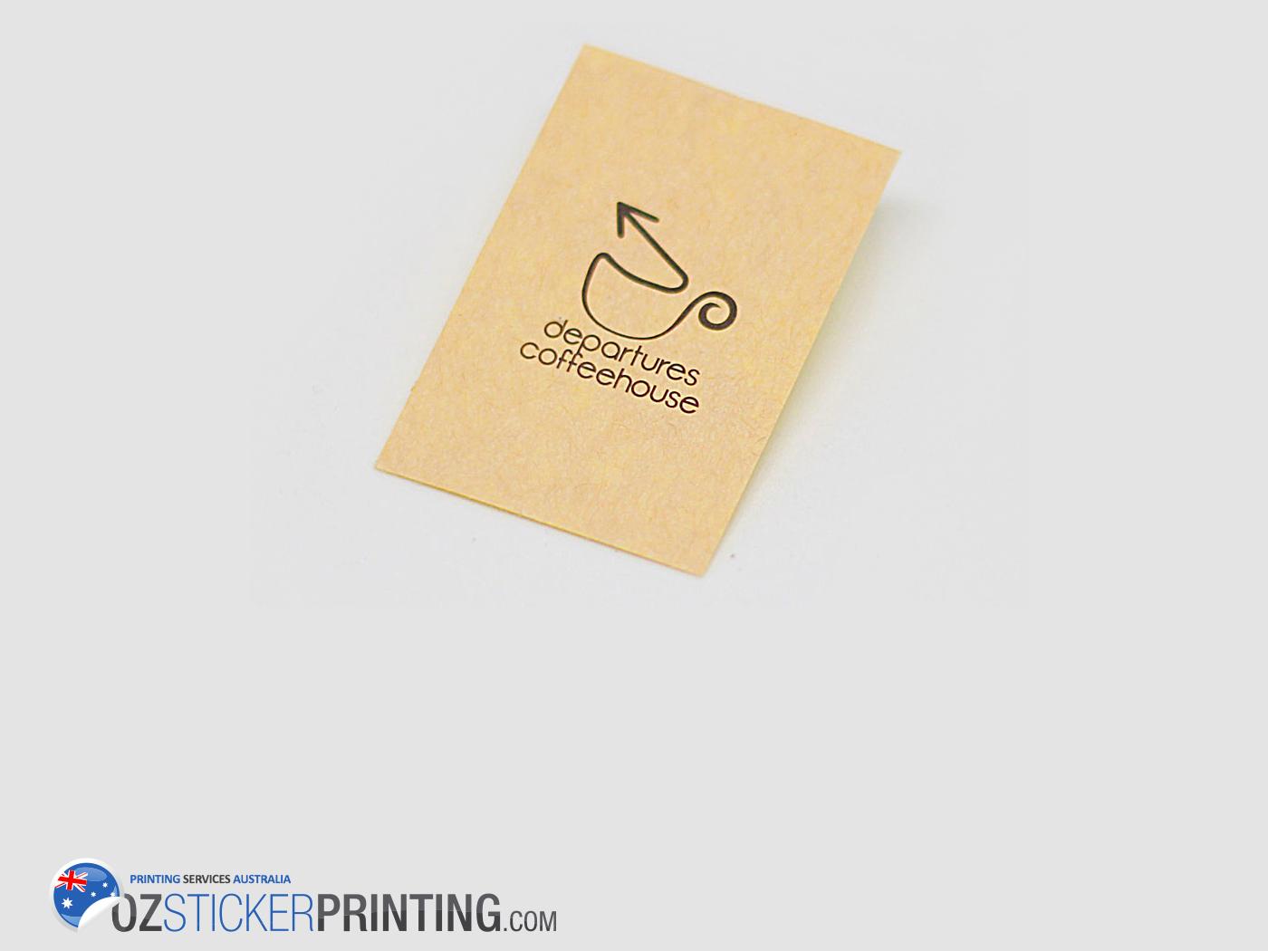 Custom cheap stickers sydney