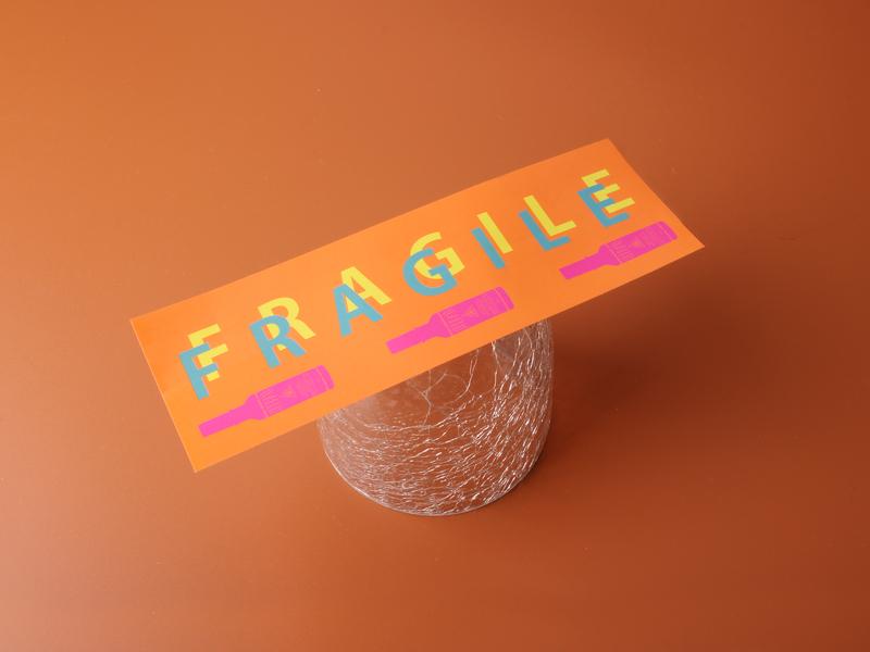 Popular Stickers Print stickers design branding
