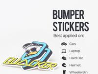 Bumper Stickers Online