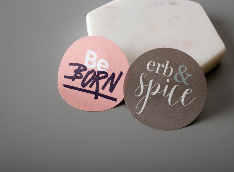 Stickers Printing stickers design branding