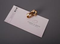 Business Card Custom