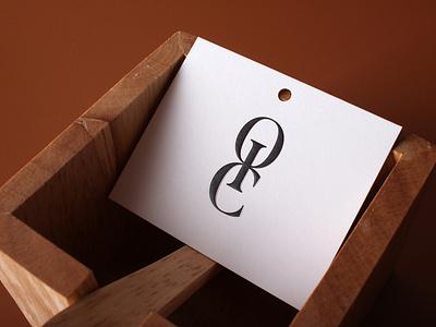 Swing Tags Custom tags design stickers branding