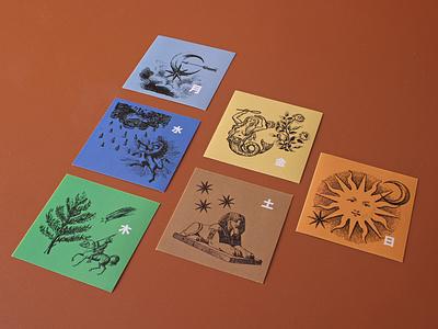 custom classic art paper stickers artpaperstickers stickers customstickers