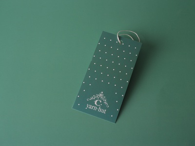 yarn hut custom tags tagswing designtags tags branding