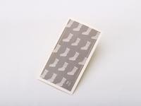 Matte Paper Stickers