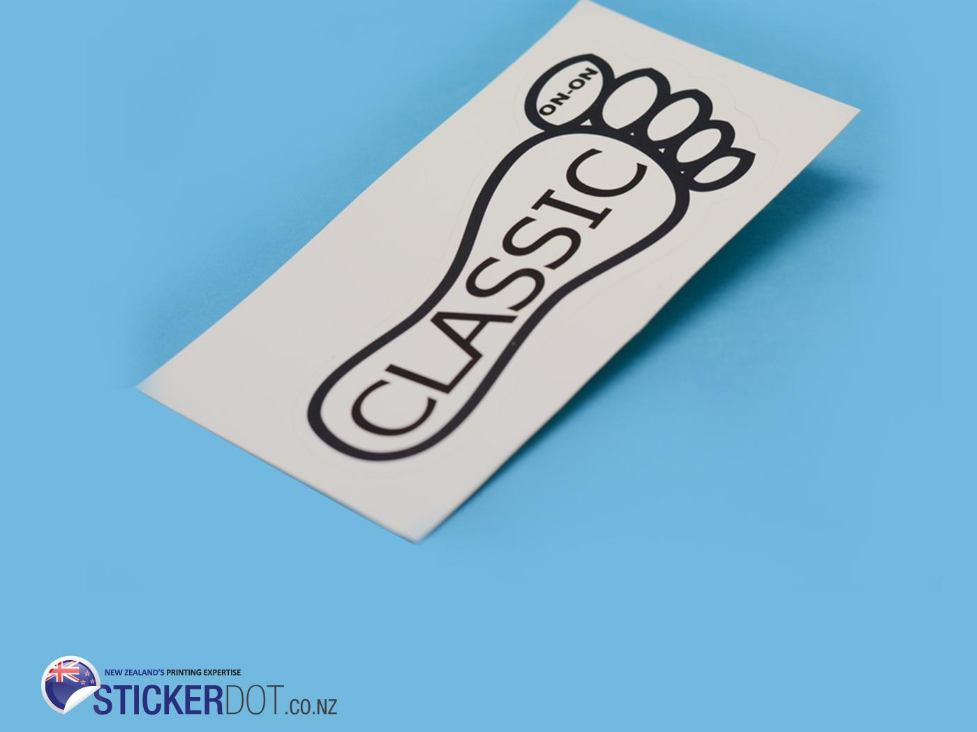 Cheap Sticker Label stickers design branding