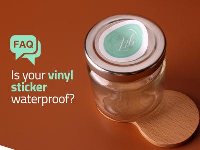 vinyl stickers online