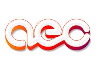 arc en ciel - aec - branding